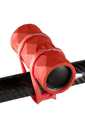 OUTDOOR TECHNOL OT1301 Buckshot RED - Altavoz PC
