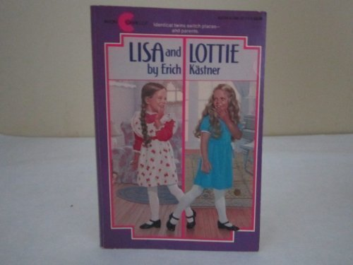 Lisa and Lottie (An Avon Camelot Book)