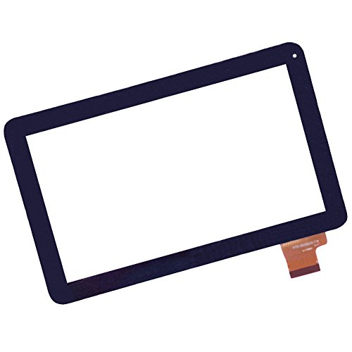 KTC Computer Technology New 10.1 Inch Black Touch Screen for YTG-P10019-F4 Glass Sensor Digitizer Replacement Free Shipping