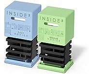 Pack Easy noVICE + Regular noVICE (INSIDE3 labyrinthe)