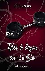 Tyler & Jason (Bound in Silk 1)