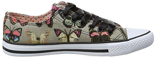 Joe Browns LF575, Scarpe da ginnastica Donna Multicolore (a-multi)