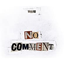 No Comment Special Box [Vinile Colorato + Occhiali] (Esclusiva Amazon.it)