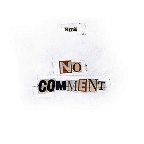 No Comment Special Box [Vinile Colorato + Occhiali] (Esclusiva Amazon.it)