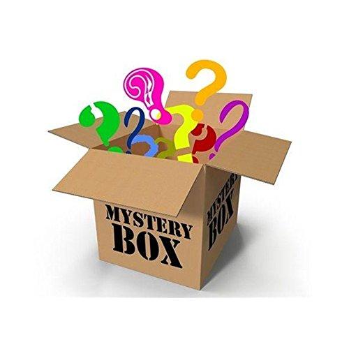 Caja misteriosa 100% sorpresa LHWY, Nuevo Producto Sorpresa Desconocido, Paquete De Sorpresa (A)