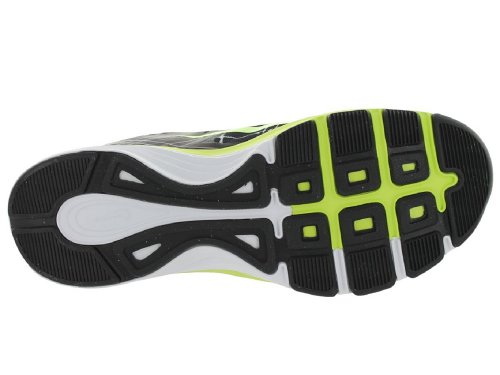 Nike Dual Fusion TR 2 Print 631661, Scarpe da tennis Outdoor Donna Nero/Volt-Nero Metallico-Bianco