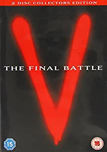 V: The Final Battle [DVD] [2002] (2-Disc Collector's Edition)