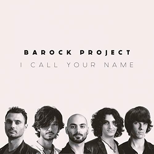 I Call Your Name (Single Version)