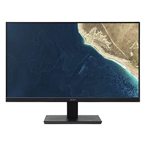 Acer V7 V247Ybmipx LED-Display 60, 5 cm (23, 8 Zoll) Full HD - Flachbildschirme (60, 5 cm (23, 8 Zoll), 1920 x 1080 Pixel, Full HD, LED, 4 ms, Schwarz) Acer 23