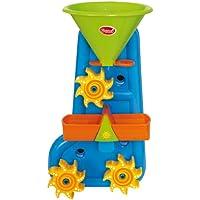 Gowi 559-40 Badewannen-Wassermühle, Sandkästen und Sandspielzeug, preisvergleich bei kleinkindspielzeugpreise.eu
