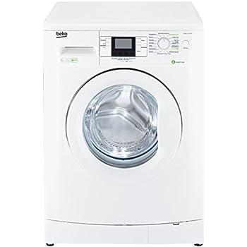 beko wmb 61243 pte waschmaschine fl a 151 kwh jahr. Black Bedroom Furniture Sets. Home Design Ideas
