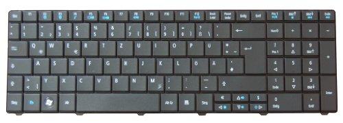 Original Tastatur Acer Aspire E1-571, Aspire E1-571G Series DE NEU