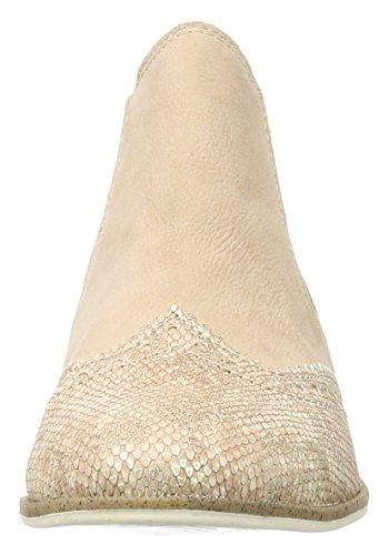 Marco Tozzi Premio 25307, Stivali Chelsea Donna Rosa (Rose Comb 596)