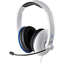 Turtle Beach Ear Force P11 - Auriculares (Alámbrico, 3,5 mm, 3.7 m, 20 - 20000 Hz, 120 Db, 50 mm)