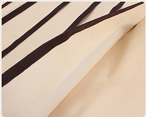DFHHG® Soporte de libro Azul 65 * 43cm Bolsa de Libro Colgante Gris Bolsa de Colgar Libro de Estudiante Bolsa de Almacenaje Ajustable Libro de Aprendizaje durable ( Color : #1 )