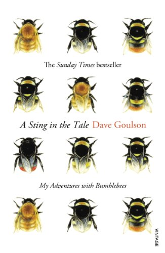 A Sting in the Tale (English Edition)