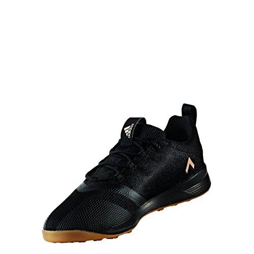 46fd63fc0b110 adidas ACE Tango 17.2 Trainer Street Turbocharge - Core Black Copper  Metallic Image