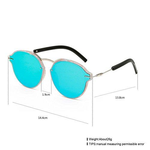 Preisvergleich Produktbild F Yj00079 Modische Sonnenbrille