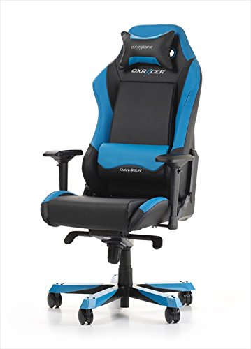 DX Racer Iron IF11 asiento Gaming