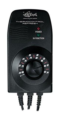 Haquoss thermocontrol refresh termostato fino a 500 watt