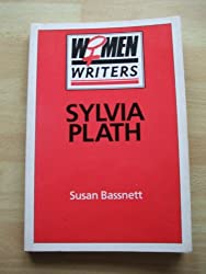 Sylvia Plath (Women Writers) by Susan Bassnett-McGuire (1987-03-02)