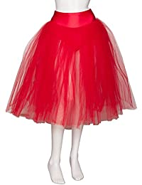 Girls Ladies All Colours Romantic Ballet Dance Tutu Skirt With 3 Soft Net Layers All Sizes By Katz Dancewear