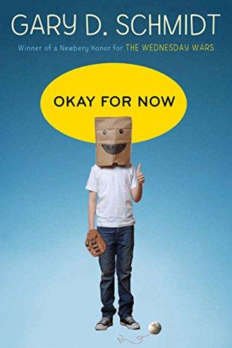 Okay for Now por Gary D. Schmidt