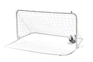 Mitre But de football pliable 1,8 m x 0,9 m