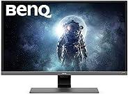 """BenQ EW3270U - Monitor para entretenimiento de vídeo de 32"""" 4K UHD (3840x2160, 4ms, 60Hz, 2x HDMI, VA, 95"""