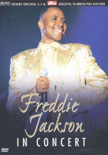 Freddie Jackson - In Concert