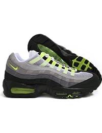 buy online 20245 23212 Nike, Air Max 95 No Sew, Scarpe Sportive, Uomo