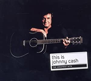 This Is Johnny Cash: The Greatest Hits