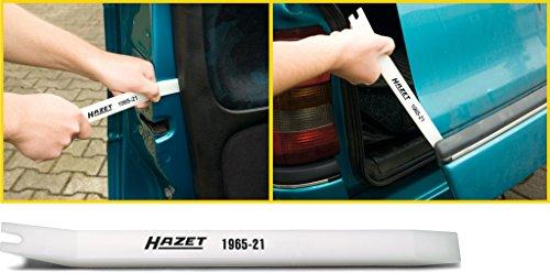 Preisvergleich Produktbild HAZET Kombinations-Montagekeil 1965-21 Länge: 270 mm