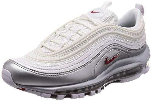 Nike AIR MAX 97 SSL Schuhe BV0306 700   Basketballschuhe