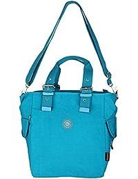 GEDANNI Women's Travel Shopping Tote Luggage Bag (Large-Shopping-Travel-Bag)