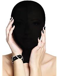 Ouch! Masque de la Soumission Noir