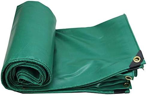 Axdwfd-tarpaulin Telone Coprendo Coprendo Coprendo la Pioggia Prossoezione Solare Ombra all'aperto più di Spessore PVC telone, verde Prossoezione Ambientale (Dimensioni   2  2cm) | Italia  | Qualità E Quantità Assicurata  713167