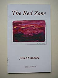 The Red Zone by Julian Stannard (2007-06-29)
