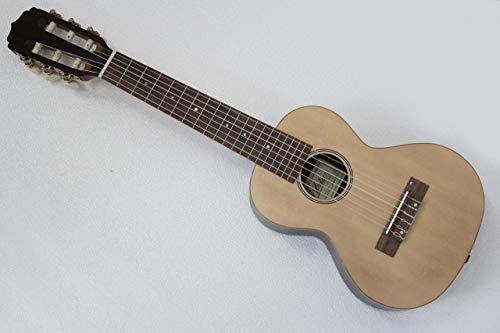 New 71,1cm Guitalele 6corde ukulele mini chitarra da viaggio con borsa