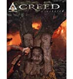 [(Creed -- Weathered: Authentic Guitar Tab)] [Author: Creed] published on (May, 2008)