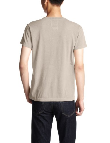 G Star Raw Herren T-Shirts Grün - Khaki
