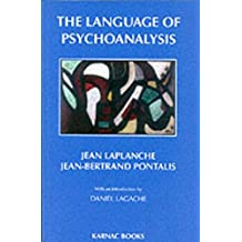 Laplanche and pontalis the language of psychoanalysis and sexuality