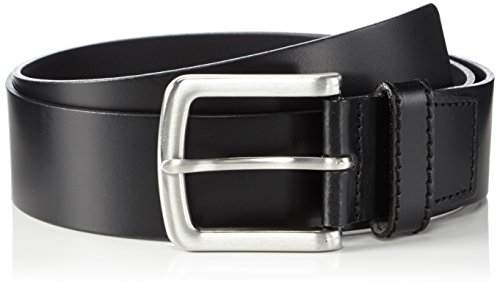 MLT Belts & Accessoires Dallas-Cinturón Hombre negro (black 9000) 95 cm