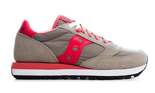 Saucony Shadow Original damen, wildleder, sneaker low, 38 EU (Originals Frauen Saucony Für)