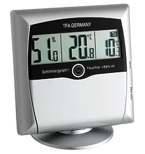 Schimmelhygrometer TFA Wetterladen Edition