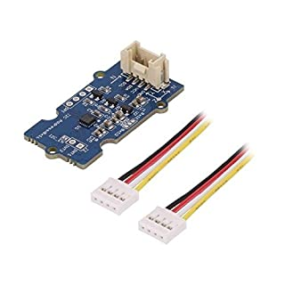 SEEED-101020081 Sensor position 5VDC IC LSM303D Kit module, wire SEEED STUDIO