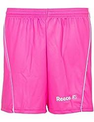 Reece Hockey Porter portero Short–Rosa de Mint, color multicolor, tamaño 164/S