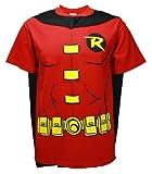 Rubie' s Ufficiale Robin t-Shirt Set, Adulto Costume-X-Large