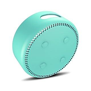 Awinner Silikon-Hülle für Amazon Echo Dot 2.
