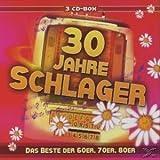 30 JAHRE SCHLAGER (3CD)